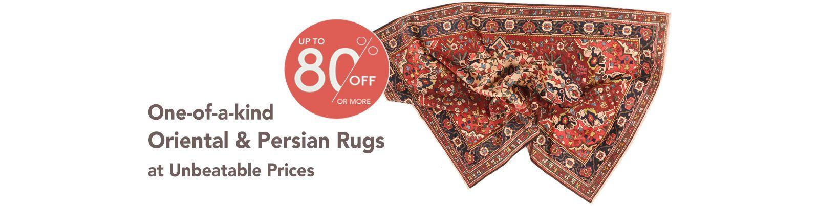 Oriental Rugs Persian Area