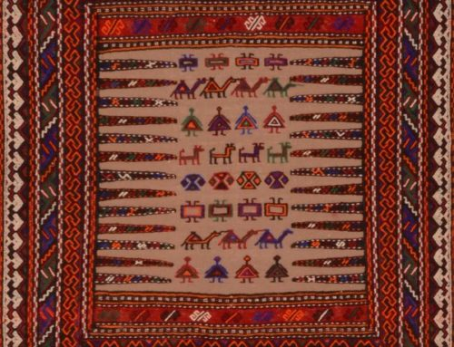 Kilim Rugs – Tribal Rugs That Are Perfect For Today's Home
