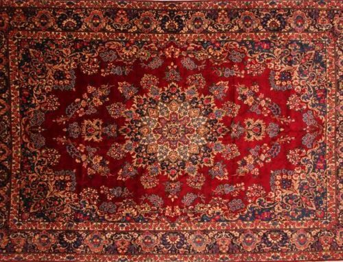 Learn What Makes A Rug a Traditional Rug