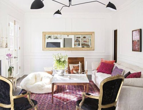 Area Rugs, The Focal Point of a Room