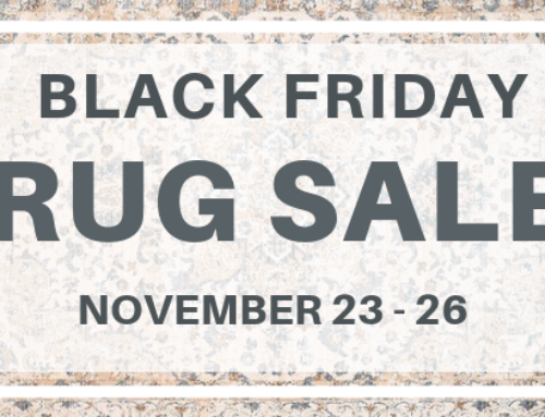 Why You Should Buy Rugs this Black Friday, 2018 – Rugman