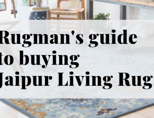 What You Should Know to Buy the Best Jaipur Living Rugs at Rugman.com