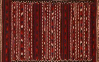 Flat Woven Rug