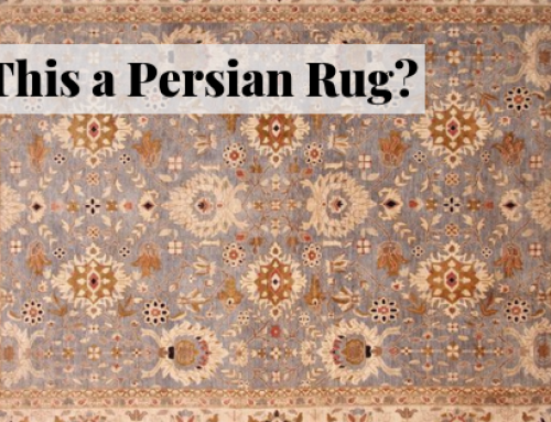 How To Tell The Difference Between Persian And Oriental Rugs