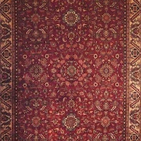 Nomad Collection rugs