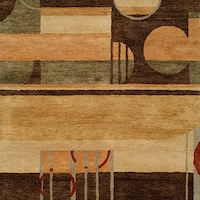 Vista Collection rugs