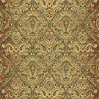 Heritage Collection rugs
