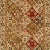 Allegro Collection rugs