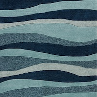 Coastal Tides Collection rugs