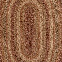 Hudson Jute Braided Rugs Collection rugs