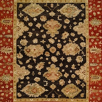 Ismir Collection rugs
