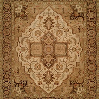 Oushak Collection rugs
