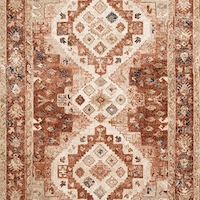 Sarinen Collection rugs