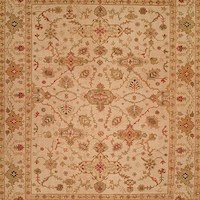 Soumak Collection rugs