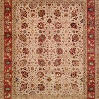Tabernacle Collection rugs