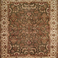 Tabriz Collection rugs