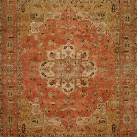 Tahara Collection rugs