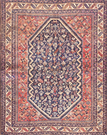 Shiraz Rugs rugs