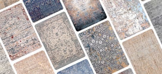 Modern Rugs for sale