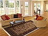 Jaipur Beige Hand Knotted 60 X 90  Area Rug 100-10848 Thumb 4