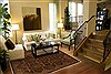 Jaipur Green Hand Knotted 80 X 100  Area Rug 100-10905 Thumb 3