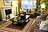 Sino-Persian Beige Hand Knotted 80 X 100  Area Rug 100-10912 Thumb 2