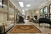 Jaipur Beige Hand Knotted 80 X 100  Area Rug 100-10914 Thumb 1