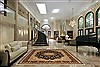 Sino-Persian Beige Hand Knotted 79 X 911  Area Rug 100-10915 Thumb 1