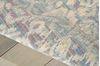 Nourison NEPAL Multicolor 96 X 130 Area Rug 99446152138 805-101090 Thumb 5