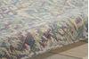 Nourison NEPAL Multicolor 96 X 130 Area Rug 99446152138 805-101090 Thumb 6
