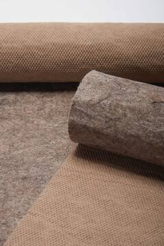 "Nourison Rug-Loc Brown Runner 2'0"" X 10'0"" Area Rug  805-103189"