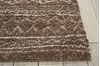 Nourison TANGIER Brown 50 X 70 Area Rug 99446253163 805-104490 Thumb 2