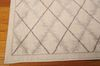 Nourison TRANQUILITY Beige Runner 22 X 76 Area Rug 99446261908 805-104644 Thumb 3
