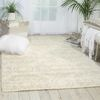 Nourison TRANQUILITY Beige 39 X 59 Area Rug 99446262615 805-104684 Thumb 1