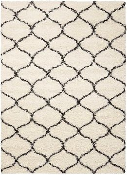 "Nourison WINDSOR Beige 3'2"" X 4'6"" Area Rug 99446315700 805-105774"