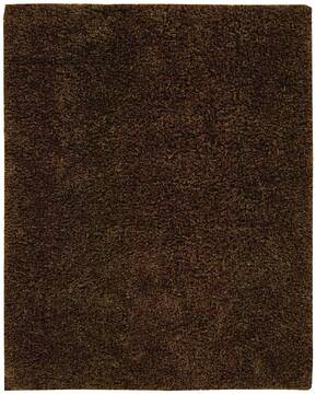 "Nourison Zen Brown 3'6"" X 5'6"" Area Rug  805-105784"