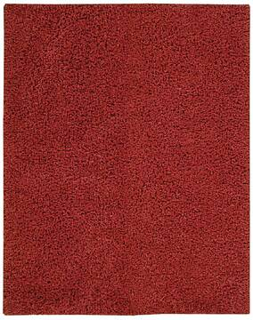 "Nourison Zen Red 7'6"" X 9'6"" Area Rug  805-105792"