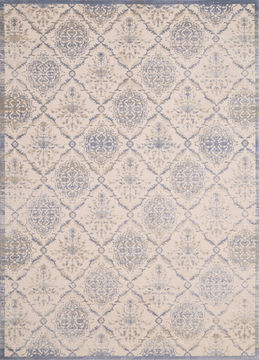"United Weavers Dais Beige Runner 1'11"" X 7'2"" Area Rug 809014257826 806-108438"