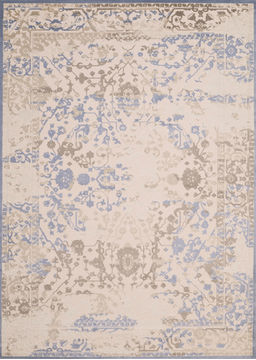 "United Weavers Dais Beige Runner 1'11"" X 7'2"" Area Rug 809014260024 806-108446"