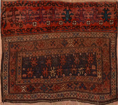 Persian Hand Knotted Area Rugs Shop Rugman