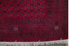 Bokhara Red Hand Knotted 66 X 95  Area Rug 700-109660 Thumb 2