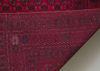 Bokhara Red Hand Knotted 66 X 95  Area Rug 700-109660 Thumb 3