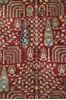Chobi Red Hand Knotted 511 X 810  Area Rug 700-109698 Thumb 1