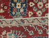 Chobi Red Hand Knotted 511 X 810  Area Rug 700-109698 Thumb 2