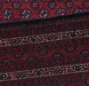 Khan Mohammadi Red Hand Knotted 62 X 91  Area Rug 700-109710 Thumb 2