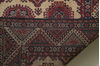 Khan Mohammadi Beige Hand Knotted 68 X 97  Area Rug 700-109732 Thumb 2