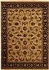 Jaipur Green Hand Knotted 58 X 80  Area Rug 100-11047 Thumb 0