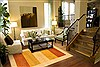Gabbeh Beige Hand Knotted 66 X 910  Area Rug 100-11057 Thumb 3