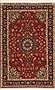 Tabriz Red Hand Knotted 33 X 50  Area Rug 100-11355 Thumb 0