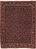 Bidjar Red Hand Knotted 25 X 33  Area Rug 100-11949 Thumb 0